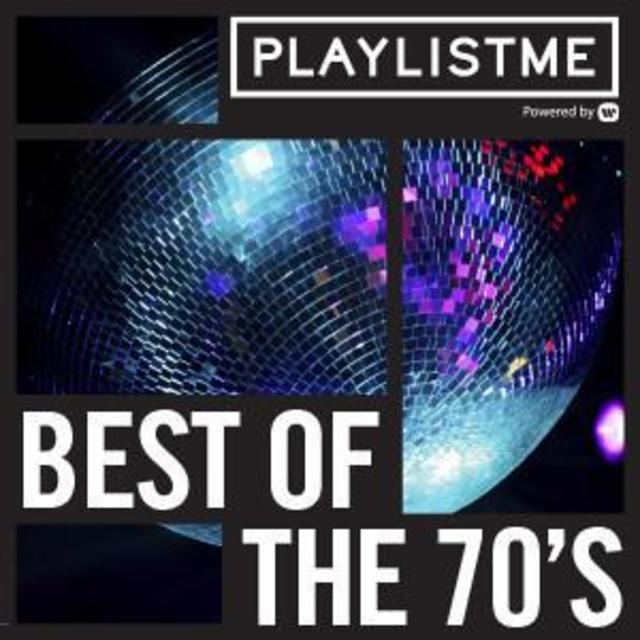 Playlistme - Best Of The 70's