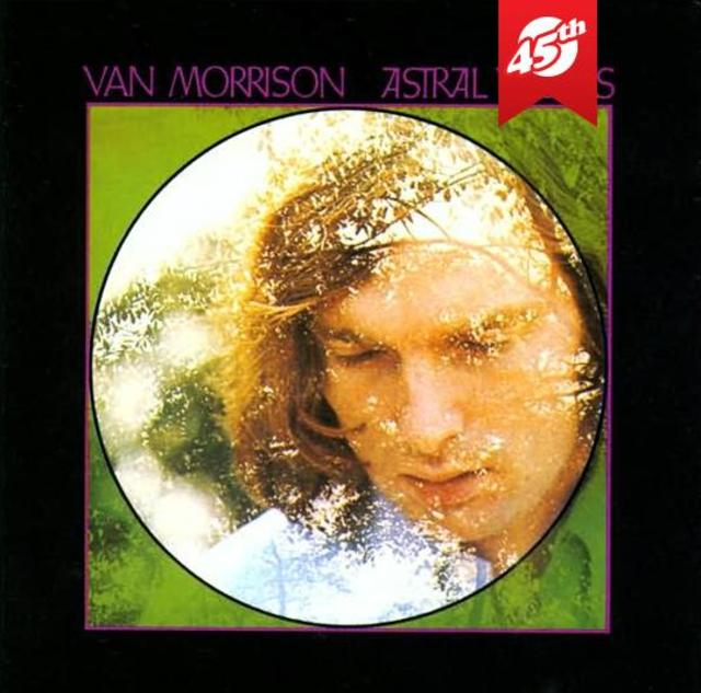 Happy Anniversary, ASTRAL WEEKS