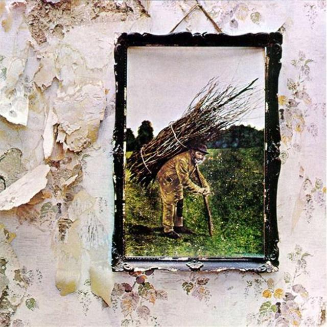 Happy Anniversary, LED ZEPPELIN IV