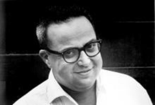 Hello Muddah! August 31st is Allan Sherman Day in Chicago