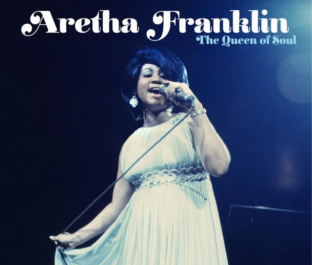 Otis Redding & Aretha Franklin - The King & Queen Of Soul