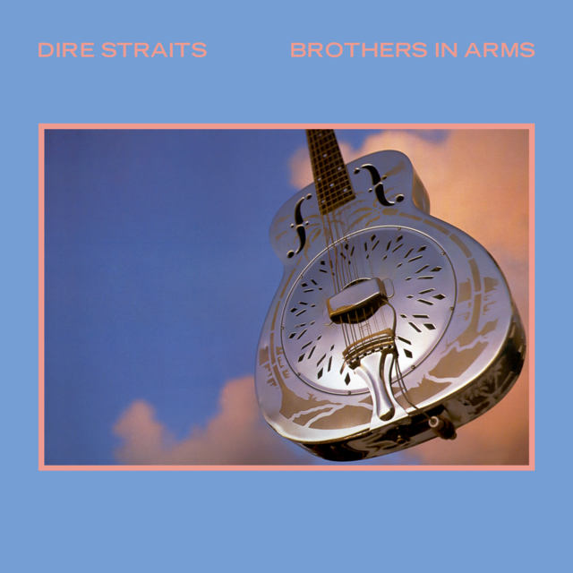 Happy Anniversary: Dire Straits, Brothers in Arms