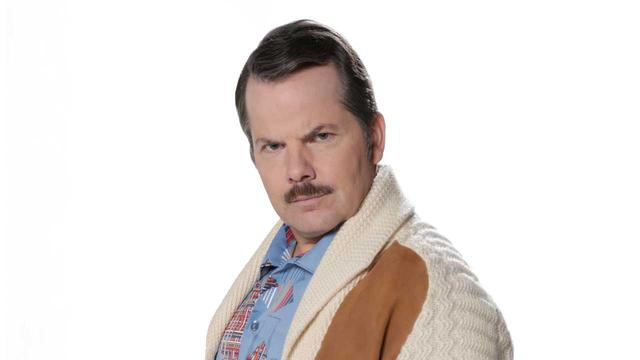 Interview: Bruce McCulloch reflects on his debut album, Shame-Based Man
