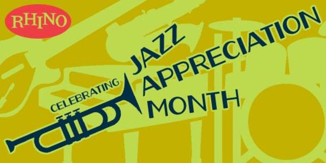 "Jazz Appreciation Month - ""The Keys To Jazz"""