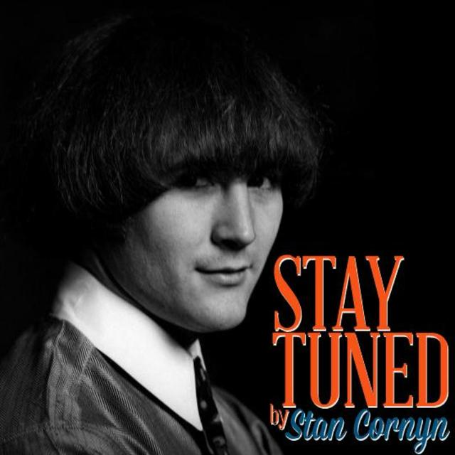 Stay Tuned By Stan Cornyn: Crosby, Stills, Nash, and Maybe Young