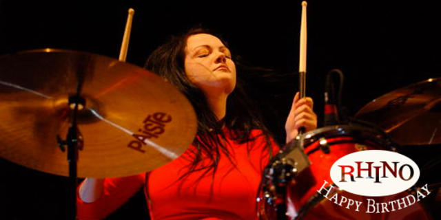 Please Wish Meg White a Happy Birthday (If You Can Find Her)