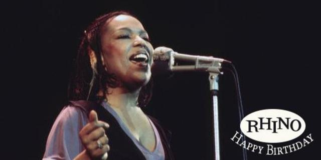 Happy Birthday, Roberta Flack