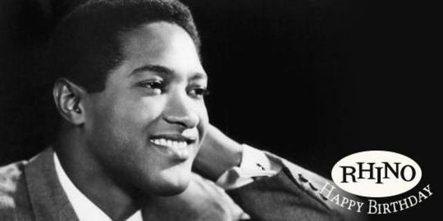 Happy Birthday, Sam Cooke