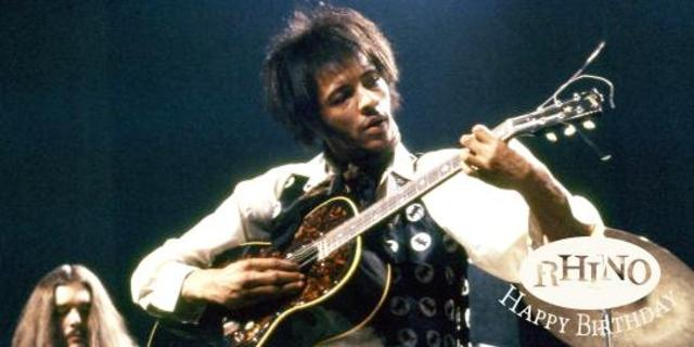 Happy Birthday, Arthur Lee