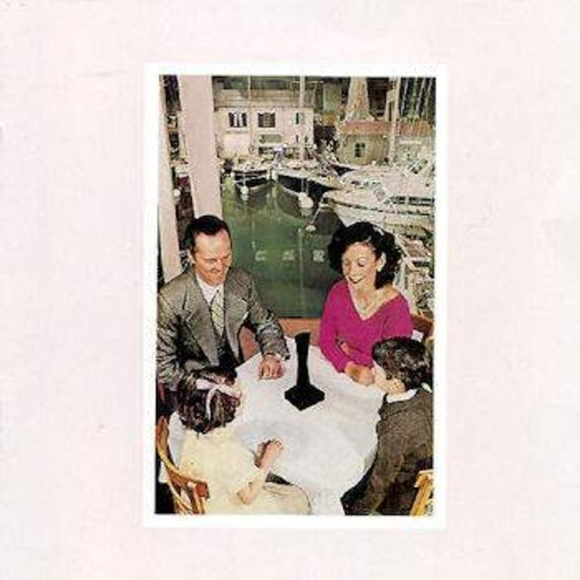 Happy Anniversary: Led Zeppelin, Presence