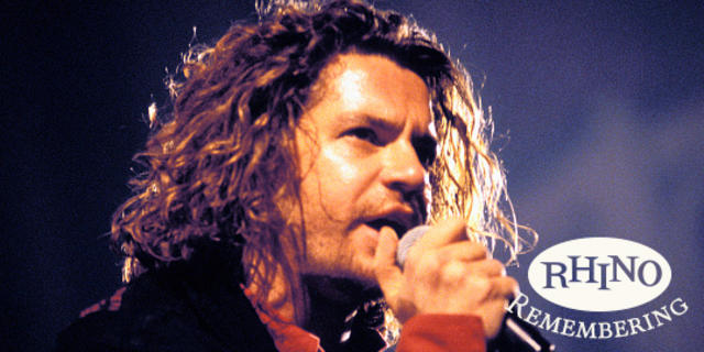Remembering Michael Hutchence