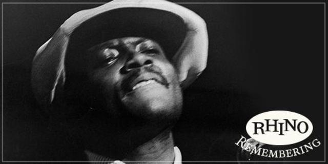 Remembering: Donny Hathaway