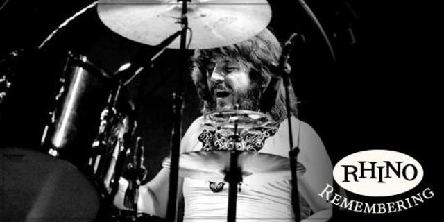 Remembering John Bonham