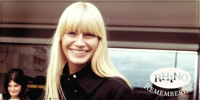 Remembering Mary Travers