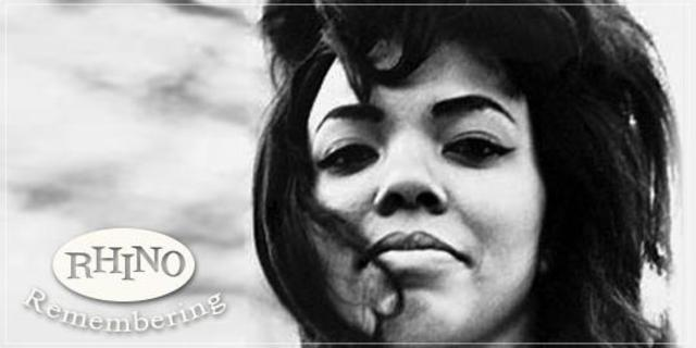 Remembering: Mary Wells
