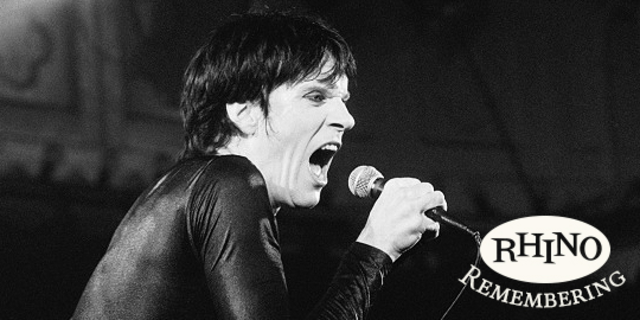 Remembering Lux Interior Of The Cramps