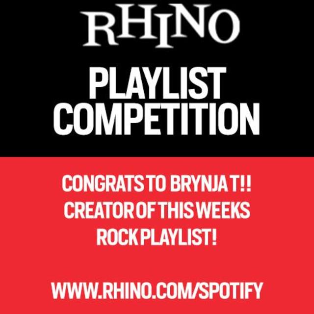 Rhino Competition Winner