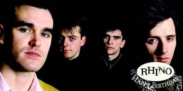 Happy Birthday Andy Rourke