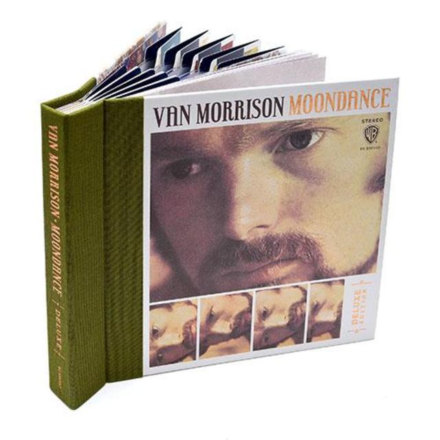 Out Now: Van Morrison - Moondance Deluxe