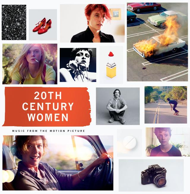 Out Now: 20th CENTURY WOMEN