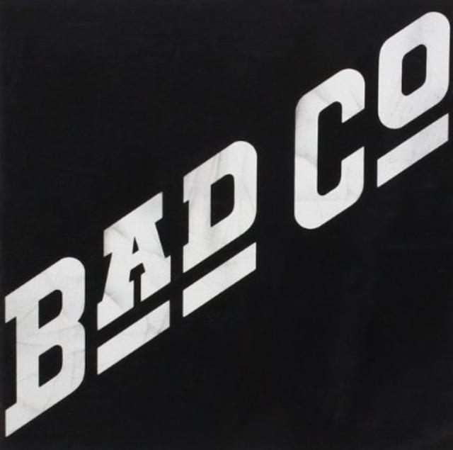 Once Upon a Time in the Top Spot: Bad Company, Bad Company