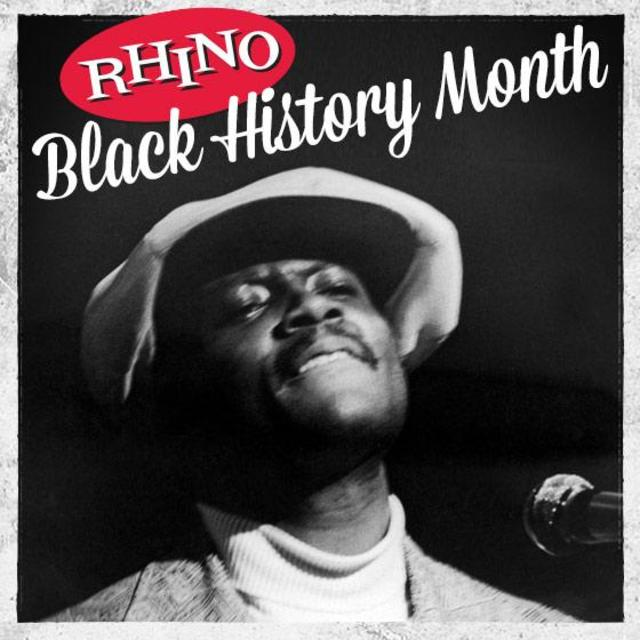 Rhino Black History Month: Donny Hathaway