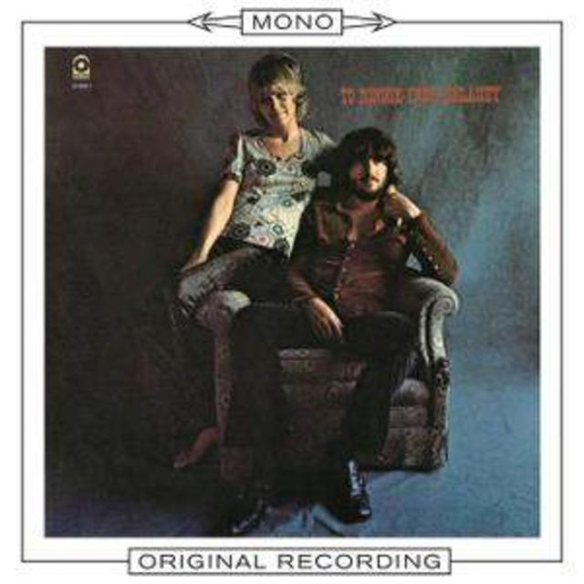 Mono Mondays: Delaney & Bonnie, To Bonnie from Delaney