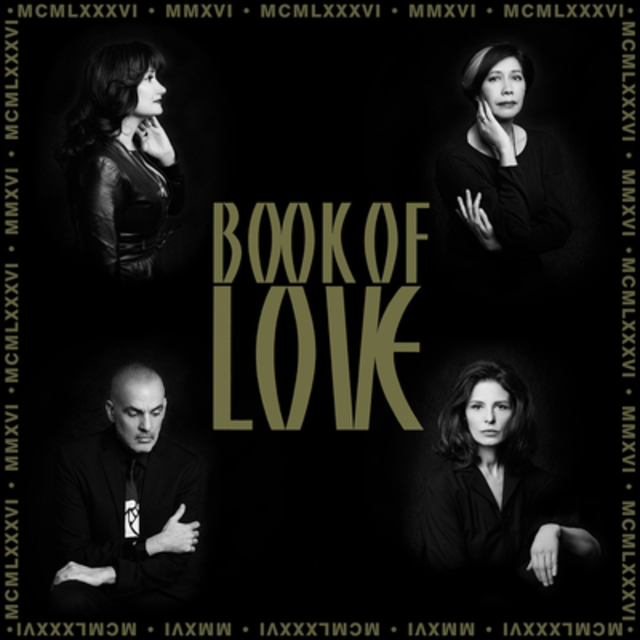 Interview: Ted Ottaviano from Book of Love