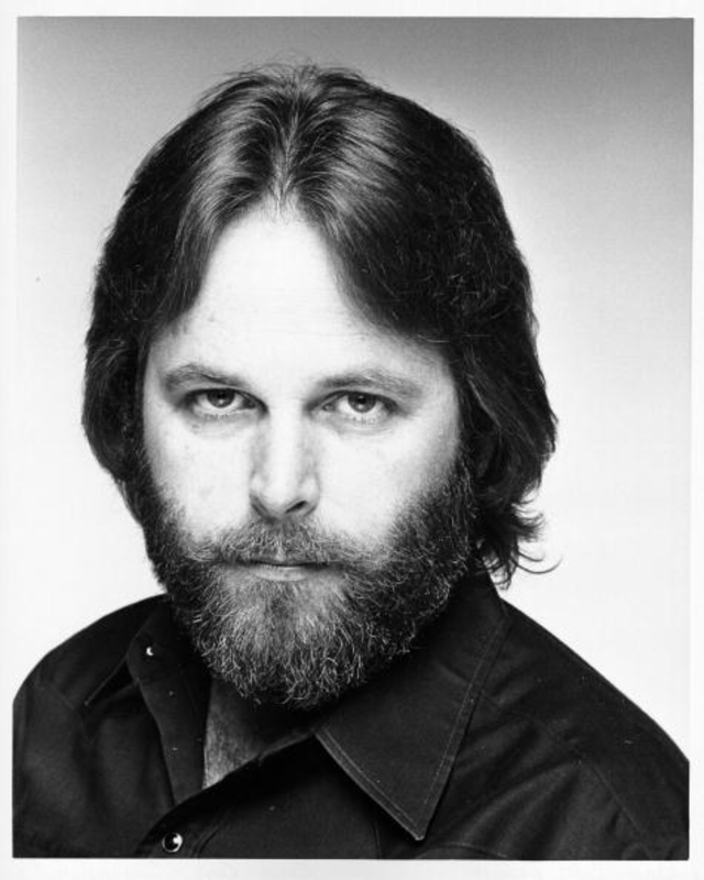 Wish You Were Here, Carl Wilson