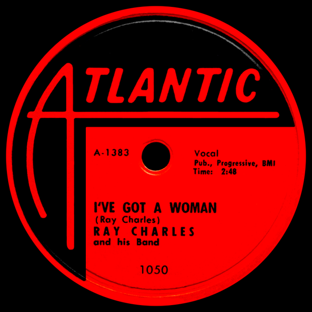 "Single Stories: Ray Charles, ""I Got A Woman"""