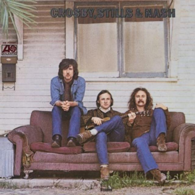 Happy 40th: Crosby, Stills & Nash, CSN