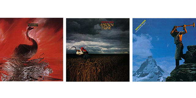 Out Tomorrow: Depeche Mode Reissues