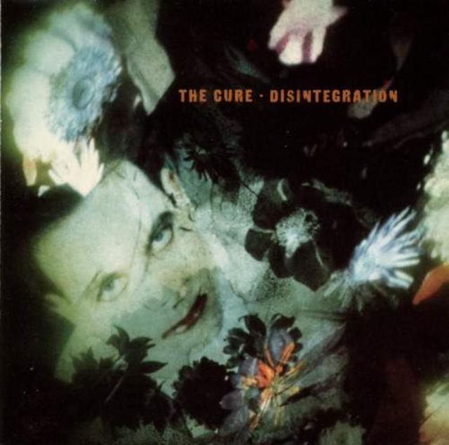 Happy Anniversary: The Cure, Disintegration