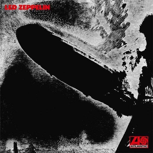 LED ZEPPELIN - FIRST THREE ALBUMS NEWLY REMASTERED