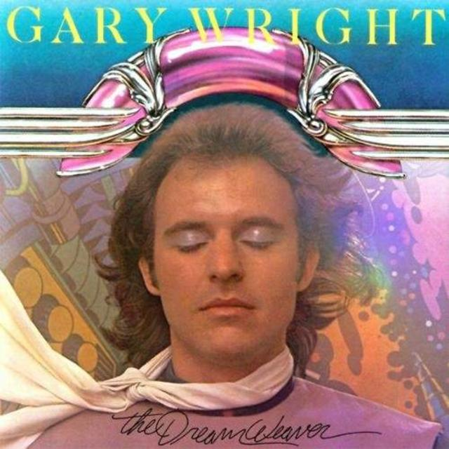 "Single Stories: Gary Wright, ""Love Is Alive"""