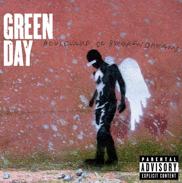 "Happy Anniversary, Green Day, ""Boulevard of Broken Dreams"""