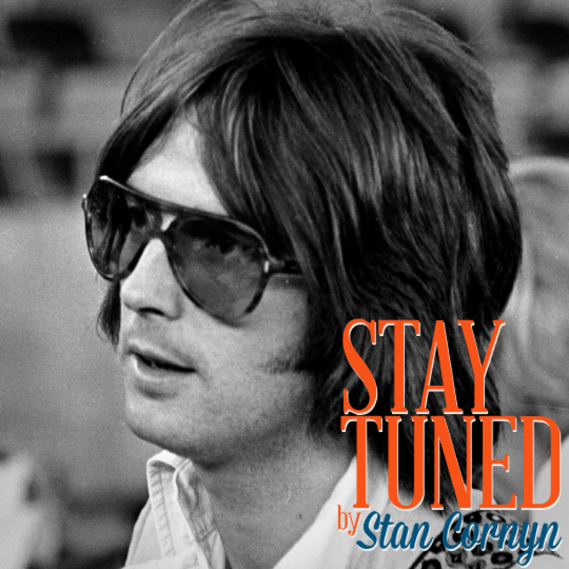 Stay Tuned By Stan Cornyn: Cream On
