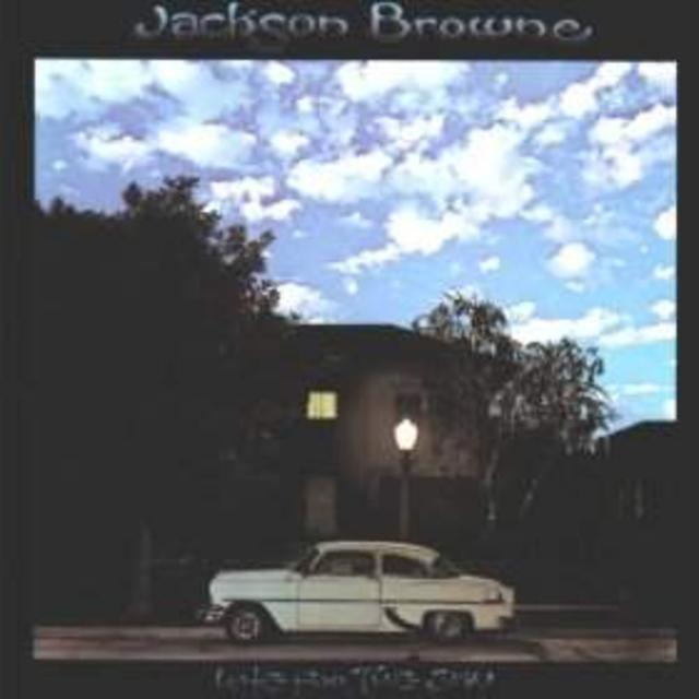 Now Available: Jackson Browne, Late for the Sky – 40th Anniversary Digital Reissue