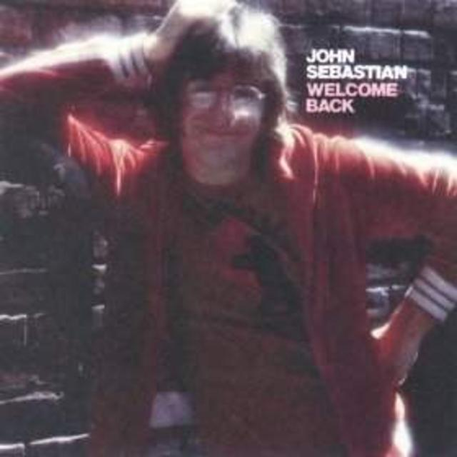 "Once Upon a Time in the Top Spot: John Sebastian, ""Welcome Back"""