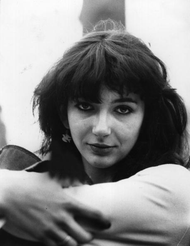 Kate Bush is Returning to the Stage
