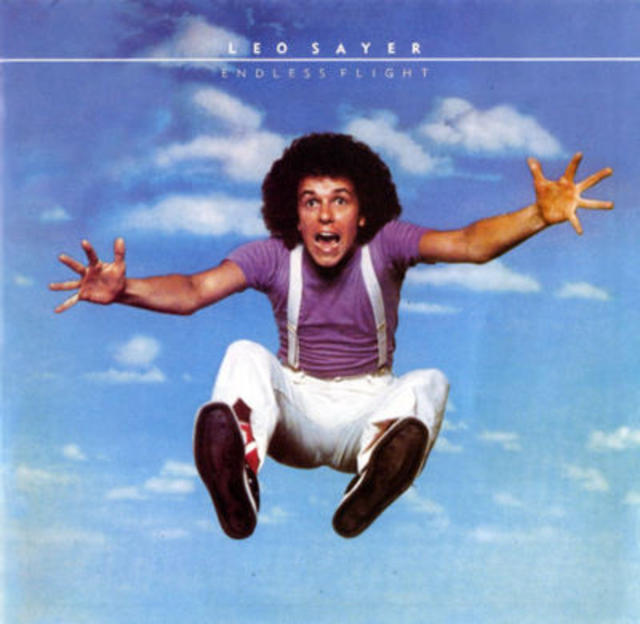 Happy 40th: Leo Sayer, ENDLESS FLIGHT