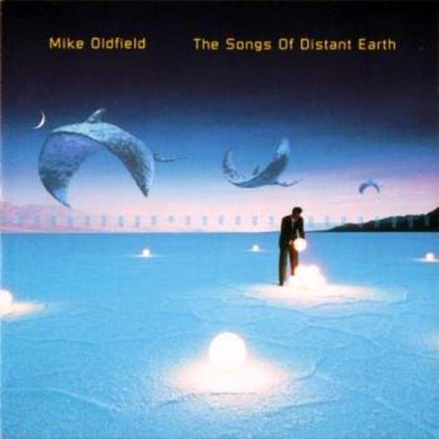 Happy Anniversary: Mike Oldfield, The Songs of Distant Earth