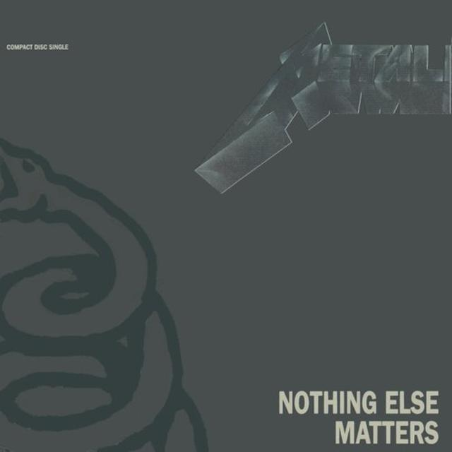 "Single Stories: Metallica, ""Nothing Else Matters"""
