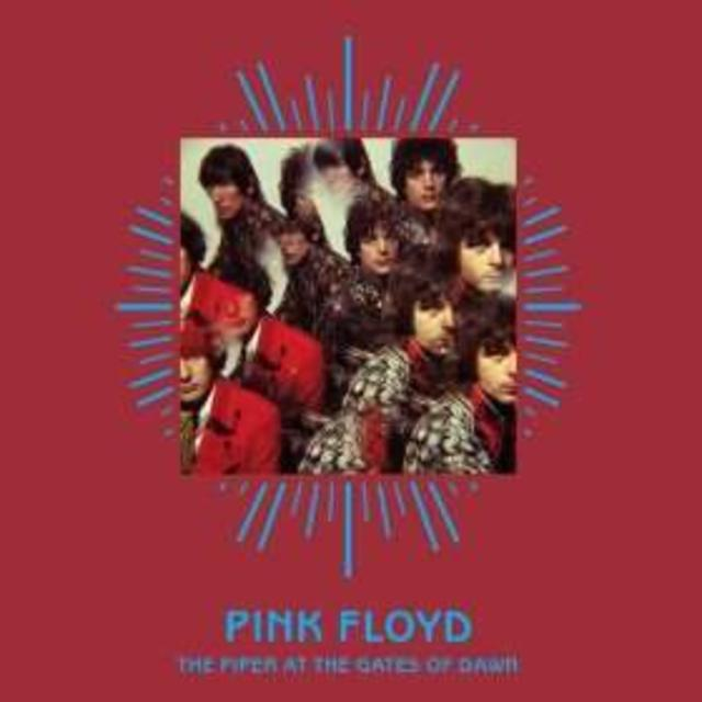 Happy Anniversary: Pink Floyd, The Piper at the Gates of Dawn