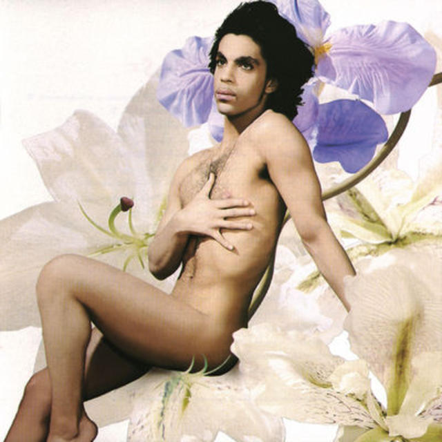Happy Anniversary: Prince, LOVESEXY