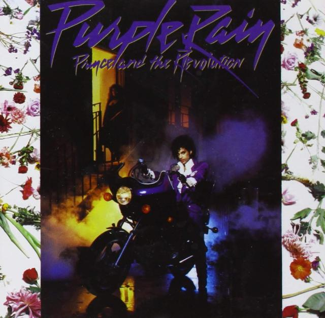 Once Upon a Time in the Top Spot: Prince and the Revolution, Purple Rain