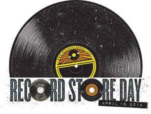 On Saturday, Rhino Will Seriously Rock Your Record Store Day