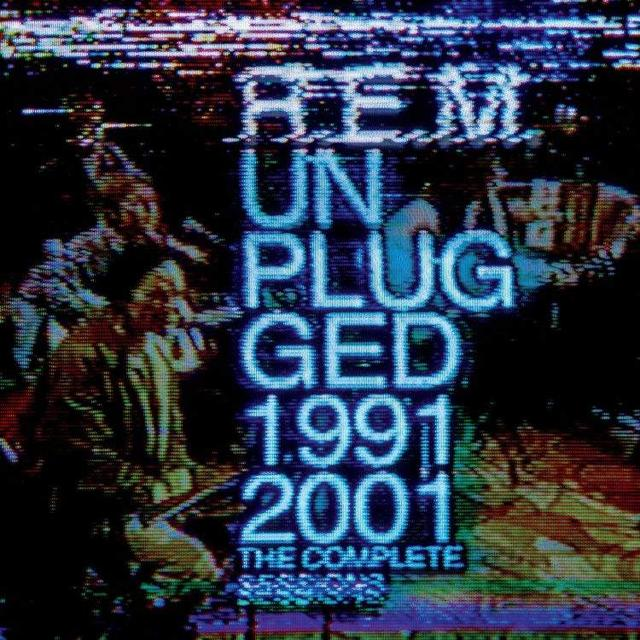 R.E.M. Gets Unplugged Again (And Remastered for iTunes, Too!)