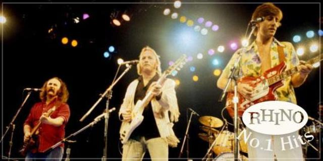 Rhino #1 Hits: Crosby, Stills, Nash & Young