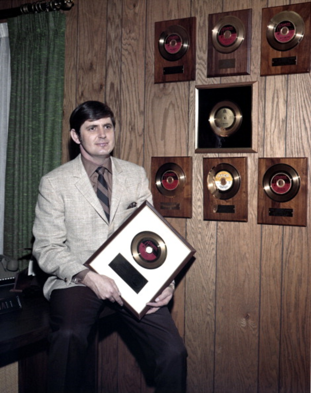 Rick Hall on calling up Jerry Wexler, recording Aretha, and being besties with the Wicked Pickett